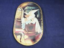 Annaburg Angel and Baby Collector Plate - Sweet Dreams..