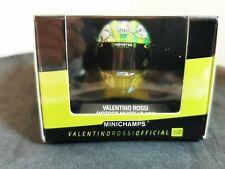 Valentino Rossi MotoGP Mugello 2017 AGV casco 1 10 Minichamps