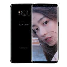 Samsung Galaxy S8 Sm-g950u 64gb Smartphone Nero