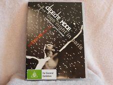 Depeche Mode - One Night In Paris DVD - FREE UK P&P