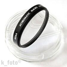 Sigma Achromatic Macro Lens * Achromat * 52mm * 52