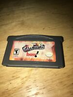 Fire Pro Wrestling (Nintendo Game Boy Advance, 2001) Working Game Only