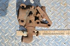 Original Rock Island Alamo Hit Miss Gas Engine Cylinder Head Carburetor Assembly