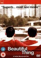 Beautiful Thing (DVD / Hettie MacDonald 1996)