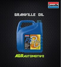 LAND ROVER DISCOVERY 1, 2 V8, V8I 1989-05 FS PD 5W40 GRANVILLE OIL 5 LTR