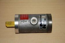 WM plombier Pompe hydraulique pompe à Engrenage NEUF