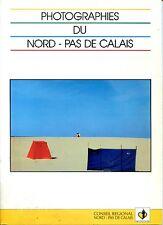 PHOTOGRAPHIES DU NORD - PAS-DE-CALAIS 1990
