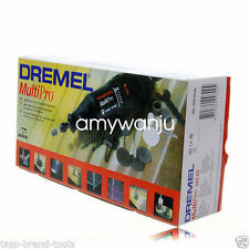 Dremel Rotary Power Tools Electric Grinder 5 Variable Speed with 5PC 110V 220V