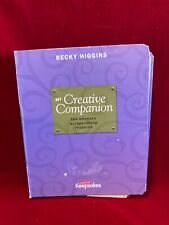 Creative Companion Creating Keepsakes Becky Higgins Scrapbooking Ideas & More