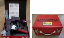 MAGNEPULL XP1000-MC-XR-1 MAGNESPOT XR1000-K2 Cable Puller Locator Pro Metal Case