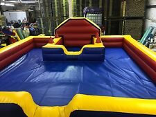14 X 14 Soft Play Surround With A 6 X 6 Ball Pool In The Middle