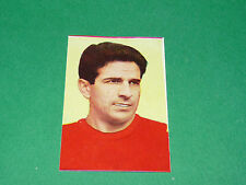 N°108 FELICIANO REVILLA ESPAÑA SICKER PANINI FOOTBALL 1966 WC ENGLAND 66