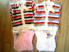90cf50831 Cardigan Striped Jumpers   Cardigans (0-24 Months) for Girls