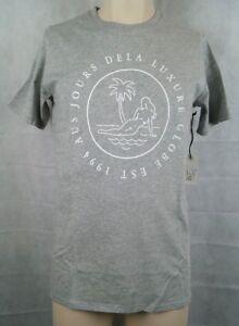 Globe Luxure T-Shirt Tee Farbe Grey