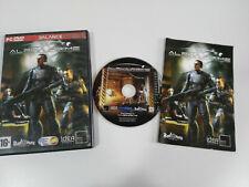 Alpha Prime Juego para PC CD-Rom Edicion España PAL