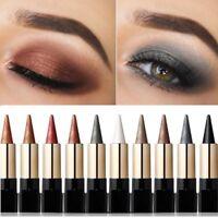 Waterproof Niceface Brighten Shimmer Eyeshadow Pen Eye Contour Shadow Stick