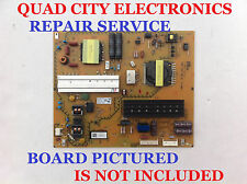 REPAIR SERVICE For Sony KDL-55W900A Power Supply APS-344 1-474-484-11 2 Blinks
