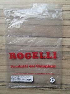ROGELLI CYCLE CLOTHING BAG GOLD MEDAL WINNERS HANDY RARE CYCLING MEMORABILIA