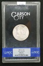 1883-CC Morgan Dollar | NGC MS65+ GSA Hoard | Beautiful High-Grade Coin!