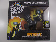 Funko My Little Pony Spitfire SDCC 2014 Exclusive Limited to 2000 Pieces