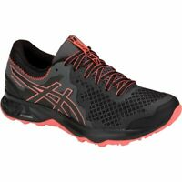 **LATEST RELEASE** Asics Gel Sonoma 4 Womens Trail Running Shoes (D) (001)