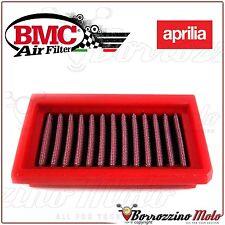 FILTRO DE AIRE DEPORTIVO LAVABLE BMC FM736/01 APRILIA RS4 50 125 2011-2015