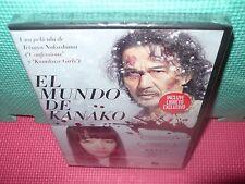 el mundo de kanako - nakashima - dvd
