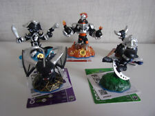 Skylanders Swap Force - Game Characters (Dark Edition) For Select - New