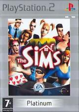 The Sims (PS2) VideoGames