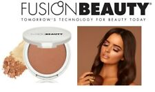 Fusion Beauty GlowFusion Micro Tech Intuitive Active Bronzer Makeup - Radiance