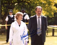 Inspector Morse/Lewis actor Kevin Whately signed 8x10 photo UACC DEALER