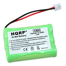 HQRP Battery for Motorola MD71 MD481 MD491 MD751 MD761 Home Cordless Phone