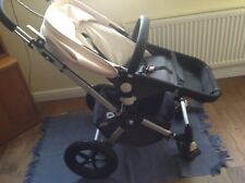 Bugaboo Cameleon Pushchair & Off White Tailored Fabric - Pick Up Only Cheshire