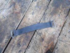 SUZUKI GSXR1100 GSXR 1100 1997 BATTERY BOX STRAP