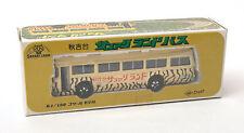 AOSHIN ASC (GIAPPONE) 1/100 Hino SAFARI LAND/BUS COACH No.120 * * Nuovo di zecca con scatola