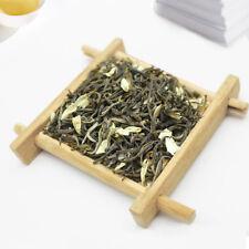 China Jasmine Flower Tea Silver Buds Flower Loose Premium Organic Herbal Tea