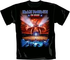 Iron Maiden Memorabilia Clothing