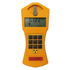 NEW Gamma Scout Alert Radiation Detector and Geiger Counter