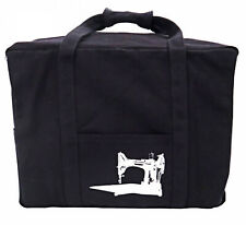 Black Tote Bag for Featherweight Case