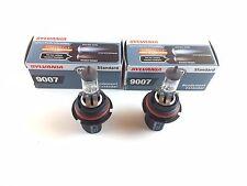 2x OSRAM Dallas HB5 Lamp 9007 Lamp 12V 65/55W 12.8V 65/55 Watt 12 Volt PX29T