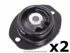 Porsche 914 '70-'76 LEFT and RIGHT Engine/Transmission Mount Set of 2 URO