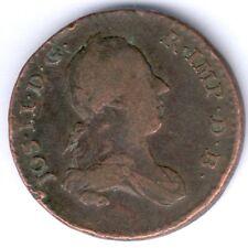 RDR/Brabant Joseph II. (1780-1790) 2 Liards 1789 -Brüssel, KM#31, Randf., ss
