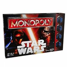 Space Monopoly Modern Board & Traditional Games