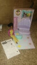 Mattel Barbie Nichelle Generation Girl My Room