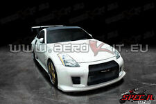 AEROKIT RACE DRIFT BODY KIT BODYKIT FRONT BUMPER R2 fits NISSAN 350Z