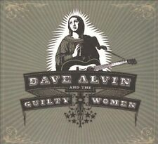 NEW Dave Alvin and the Guilty Women (Audio CD)