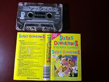 SIXTIES DOWNUNDER - 27 OZ ROCK CLASSICS! - VARIOUS ARTISTS - RAVEN CASSETTE 1988