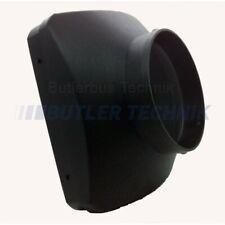 ESPAR EBERSPACHER Airtronic D4 D4S D4Plus 90mm Straight Outlet Hood 221000010019