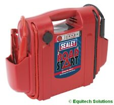 Sealey Tools RS1 RoadStart Jump Start Starter Booster Emergency Power Pack 12V
