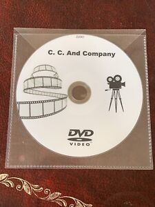 Dvd CC And Company With Ann Margret